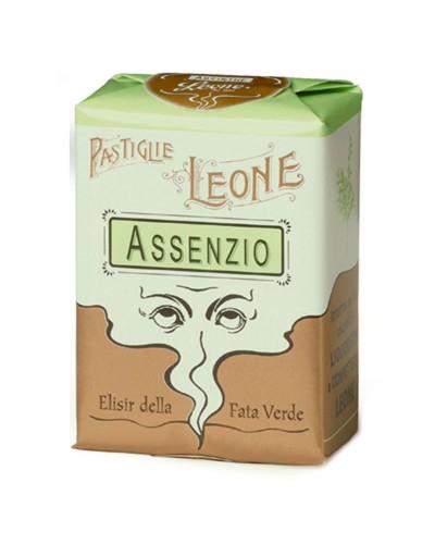 Pastiglie Assenzio - Leone