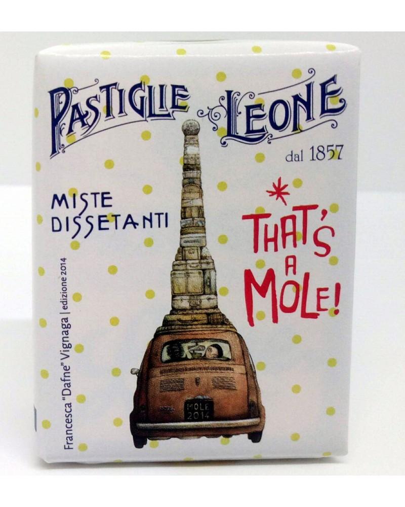 Pastiglie That's a Mole - Leone