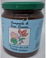Composta di Rosa Canina 320 gr - Arconatura