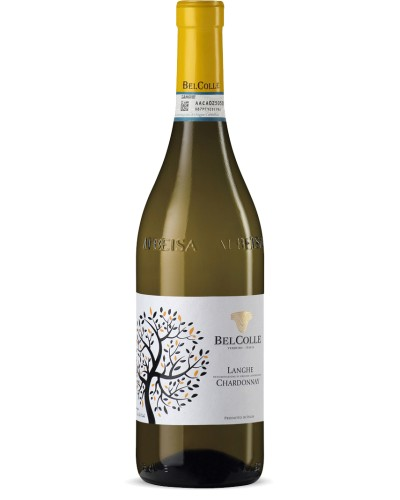 "Langhe D.O.C. Chardonnay ""Masche"" - Bel Colle"