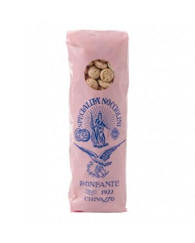 Specialità Nocciolini di Chiavasso - Bonfante